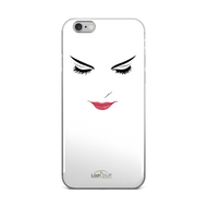 Lash & Lips Cell iPhone Case LashStuff.com