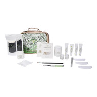 eyelash and eyebrow tint kit