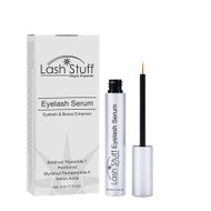 Lash Stuff Eyelash and Eyebrow Serum