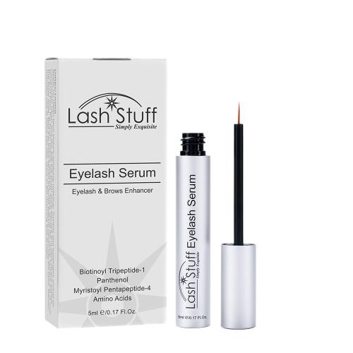 Lash Stuff Eyelash and Eyebrow Serum