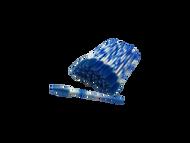 Blue Swirl Mascara Brushes
