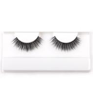 100% Silk False Strip Eyelashes by Lash Stuff