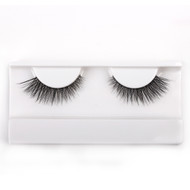 100% False Strip Eyelashes by Lash Stuff