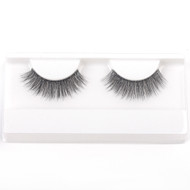 100% Silk False Strip Eyelashes by Lash Stuff