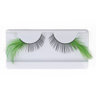 Feather False Strip Eyelashes by Lash Stuff