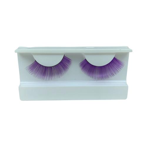 Glitter False Strip Eyelashes by Lash Stuff