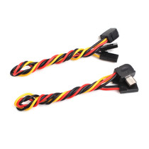 TV-out and power cable for RunCam 2/RunCam 3/RunCam Split/RunCam 5/RunCam2 4K