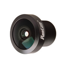 "FOV 130 Degree 1/1.8"" 2.5mm Wide Angle FPV Camera Lens RunCam Eagle2 16:9"