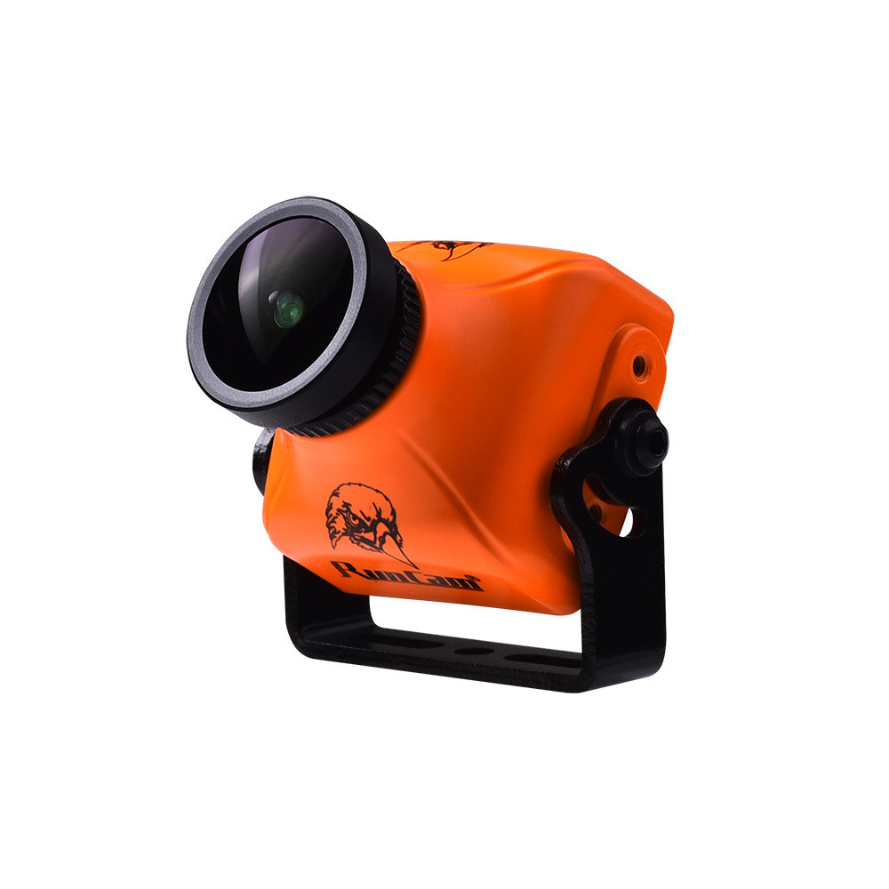RunCam Eagle 2 Pro 800TVL WDR CMOS FPV Kamera orange