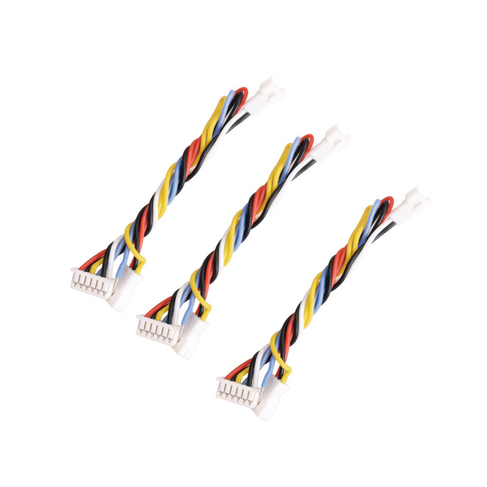 Swift2 RNC-HY-5PCABLE Runcam 5 Pin Silicone Cable for TBS Unify Pro HV 3