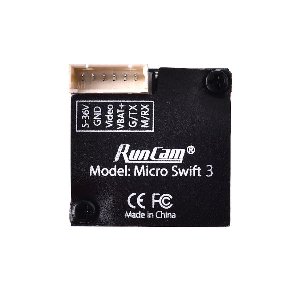 RunCam Micro Swift 3 V2