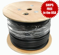 LMR-400®  Type Low Loss Coax Cable 500' Reel - LOW400D