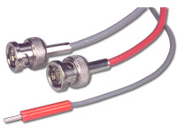 043-1311-010 -  Dual Coax 735 Type cable with Tracer 10 FT