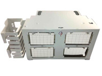 FL2 Rack Mount Termination Panel (Equivalent to ADC FL2-72RPNL) - FPRM72EMP
