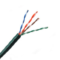 CAT5E UTP CMR Stranded 4PR 1000' Box