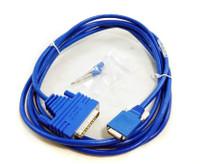 CABSS530MT Equivalent EIA/TIA-530 Male DTE Cisco Smart Serial Cable