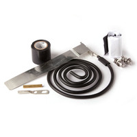 GKU123 Universal Tinned Ground Kit