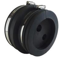 "BK5 - 5"" Coax Boot Kit with Cushion Inserts - BK-5"