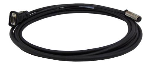AISG RET Control Cable - AISG Female to DB9 Male