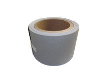 """Gray Fish Paper Rolls -.010"""" x 3"""" x 50' - 010X3X50"""