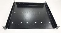"TACLANE C100 STEEL RACK MOUNT SHELF KIT 19"" - MC106A"