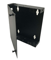 FPCW01X Wall Mount Compact Enclosure, Accepts CCH Type Inserts - Single Slot - COMPARABLE TO SPH-01P
