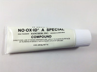 NO-OXIDE 8 OZ TUBE  SPECIAL CONDUCTIVE GREASE  - 10202