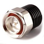 4.3 DIN Male 2 Watt Termination Load -TL43DM02