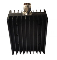 N Male 100 Watt Termination Load - TLNM100