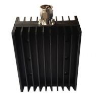 N Male 100 Watt Termination Load - TLNM100