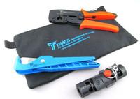 TK600EZ -  LMR600 CABLE PREPARATION TOOL KIT