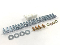 Bus Bar Hardware Kit - HKIBBBSBH