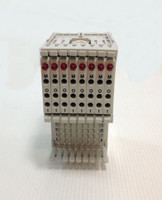 DSX-1 X-CONN 8-TERM MODULE FRONT XX - DS18PMOD