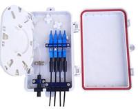 Weather Resistant Outdoor Fiber Distribution Box - OFT-FDB-04C