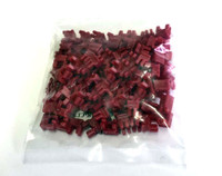 AT8660 H Red Special Circuit Indicator Clip (Pack of 100)