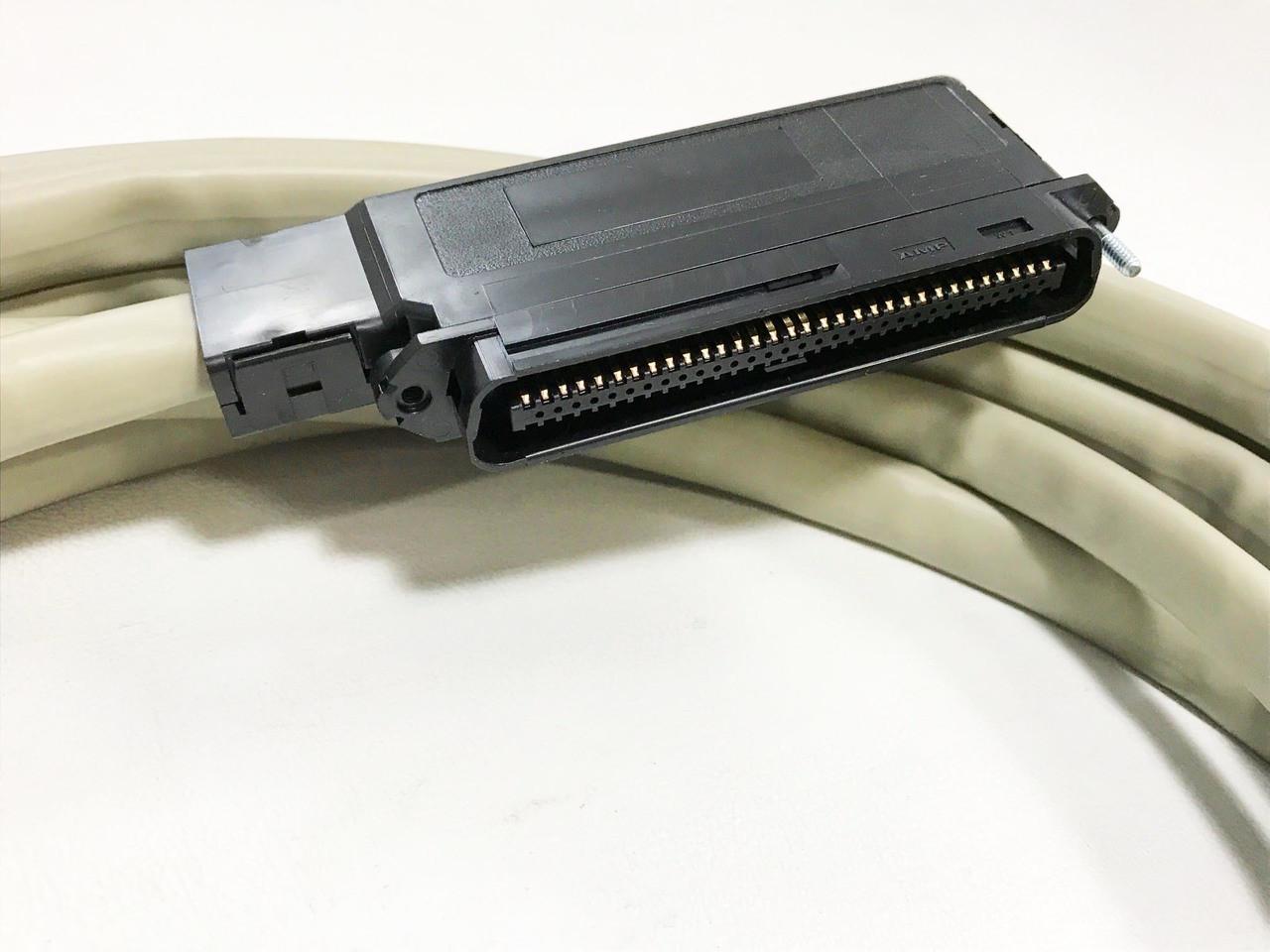 1200287L1 and 1200287L2 - 25' 64-Pin Amphenol to Wire Cable - Equivalent to Adtran 1200287L1