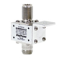 IS-B50LN-C2 - POLYPHASER 125-1000 MHz