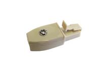 700A4 103941464 RJ-14 Modular Wire Plug