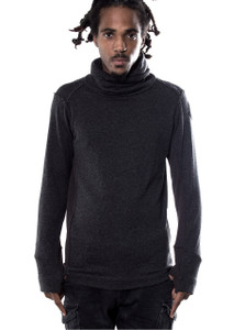 TR58 Black Forest -Long Sleeve- Black