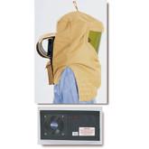 Steel Grip ArcGear 75 cal/cm2 Hood w/ Cooling System | Mfg# AG75H-A