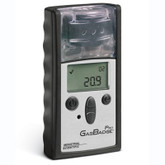 GasBadge® Pro H2S Hydrogen Sulfide Monitor, Industrial Scientific 18100060-2