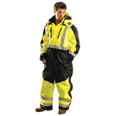 Occunomix Cold Weather Coverall, Speed Collection Premium | Mfg# SP-CVL