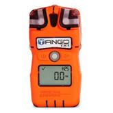 Tango TX1 H2S Hydrogen Sulfide Single Gas Monitor, 3 Year Warranty, Industrial Scientific Corp, Mfg# TX1-2