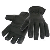 HexArmor Leather Needle Resistant Tactical Enforcement Glove | Mfg# 4046