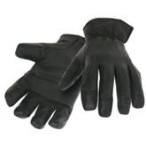 HexArmor Leather Needle Resistant Tactical Enforcement Glove   Mfg# 4046