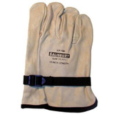 "Salisbury® ILP10A 10"" Cowhide Electricians Leather Protector Gloves"