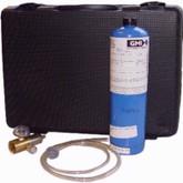 AirAware Carbon Monoxide CO Calibration Kit | MFG# 18100743, Hazmat