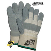 Worldwide Protective Products ATA Javelina Leather Palm Glove | Mfg# MJVATA