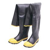 Durawear Black Rubber Hip Wader Boots | Mfg#1531