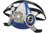 MSA Advantage® 200 LS Series Half Mask Respirator | Mfg# 815700